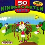 50 Kindergarten Hits Kidzup