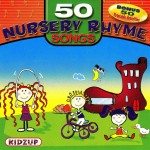 50 Nursery Rhymes Kidzup