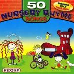 50 Nursery Rhymes Kidzup