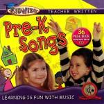 Pre K Songs Kidzup