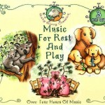 Music For Rest And Play